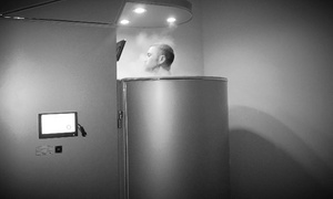 Griffin Elite Sports & Wellness: 1, 3, 5, or 10 Cryotherapy Sessions at Griffin Elite Sports & Wellness (Up to 36% Off)