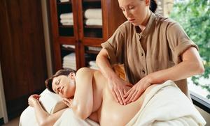 Pretty Please Beauty Bar: One Pre- or Post-Natal Massage at Pretty Please Beauty Bar (Up to 53% Off)