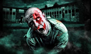 Up to 28% Off Admission to Psycho Asylum and Slaughterhouse at Psycho Asylum and Slaughterhouse, plus 6.0% Cash Back from Ebates.
