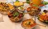 Cuisine indienne pour 2