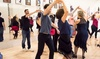 Up to 51% Off a Ballroom Dancing Program