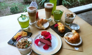 Despensa Pampa: Desde $179 por brunch para dos o cuatro personas en Despensa Pampa