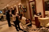 Up to 53% Off Hair Services at Luxe Den Spa