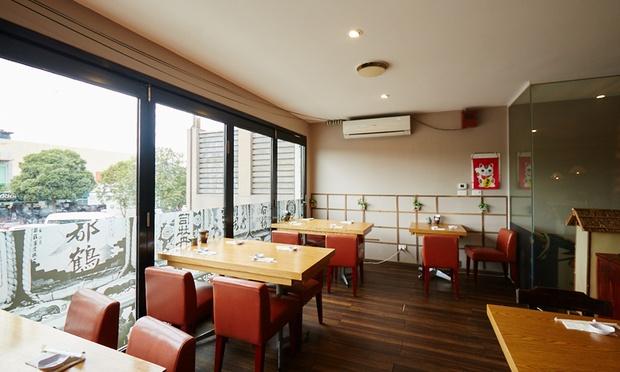 8 course japanese dining for 2 kanji japanese restaurant. Black Bedroom Furniture Sets. Home Design Ideas