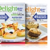 1-Year Subscription to Delight Gluten Free Magazine (6 Issues)
