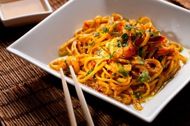 Asia Kitchen: $5 Off Purchase of $40 or More at Asia Kitchen