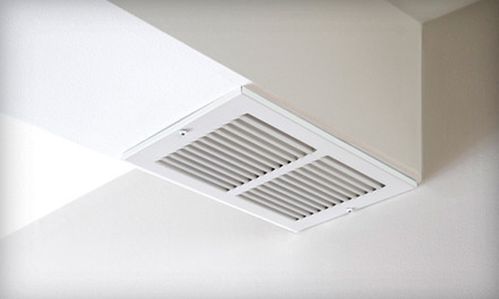 Atlantic Green Cleaners - Charlotte: Air-Duct and Dryer-Vent Cleaning from Atlantic Green Cleaners (Up to 87% Off). Two Options Available.