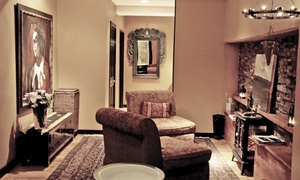 The Little Red Day Spa: Couples' Retreat at The Little Red Day Spa (Up to 43% Off). Two Options Available.