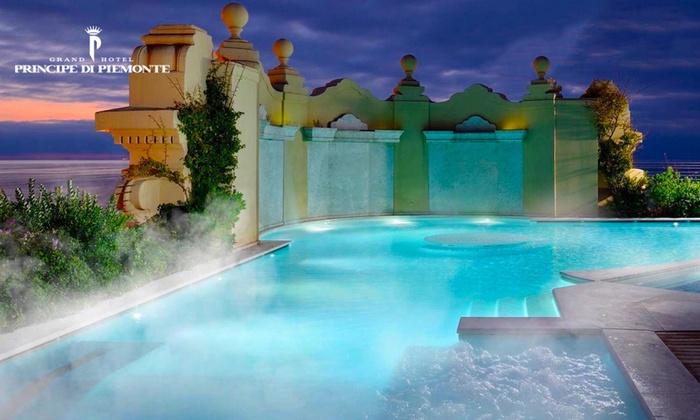 Spa principe di piemonte suite 62 da 54 90 viareggio - Piscina viareggio ...