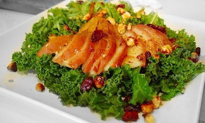 image for A Catered Meal for Up to Six or Twelve from Harmony Night, LLC (Up to 45% Off)