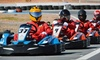 Outdoor Karting Experience