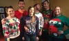 Get Your Ugly On - Fort Collins: $12 for $20 Toward New, Used, and Decorated Holiday Sweaters at Get Your Ugly On