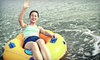 Reading Rivertribe - Reading: Tubing on the Schuylkill River for One, Two, Four, or Eight with Reading Rivertribe (Up to 63% Off)