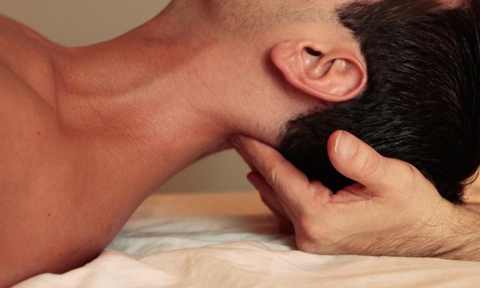 Bodé Studio - Bodé Studio: Men's Massage and Spa Packages at Bodé Studio (Up to 51% Off). Two Options Available.