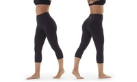 Marika High-Rise Tummy-Control Leggings or Capris