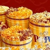 57% Off Gourmet Popcorn from POPtions!