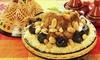 La Rose de Tunis - Paris: Formule couscous, salade, pain et pâtisseries pour 2 ou 4 personnes dès 22,50 € chez La Rose de Tunis