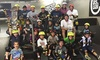 All Together Skatepark - Seattle: Two One Hour Skate Lessons or a 10 Session Pass at All Together Skatepark (Up to 54% Off)