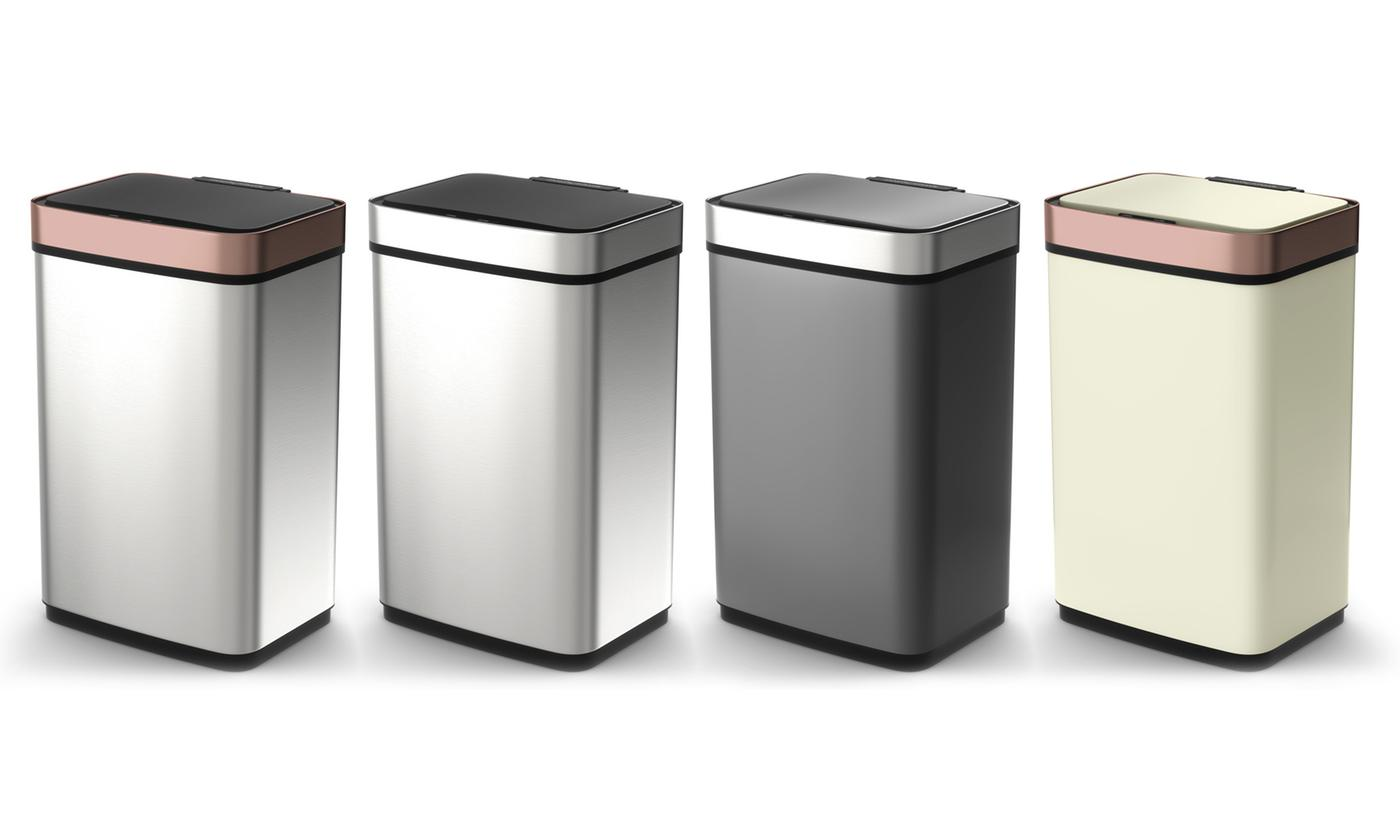 morphy richards sensor bin