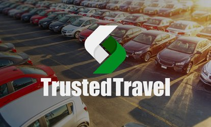 image for Up to 35% Off Airport Parking at 26 Locations with Trusted Travel