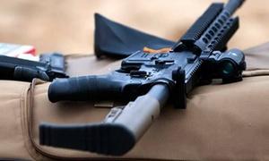 Arsenał Szkolenia Strzeleckie: Urodziny, integracja lub wieczór kawalerski na strzelnicy od 699,99 zł w Arsenał Szkolenia Strzeleckie – 5 lokalizacji