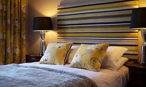 4* Guest House in Central Edinburgh