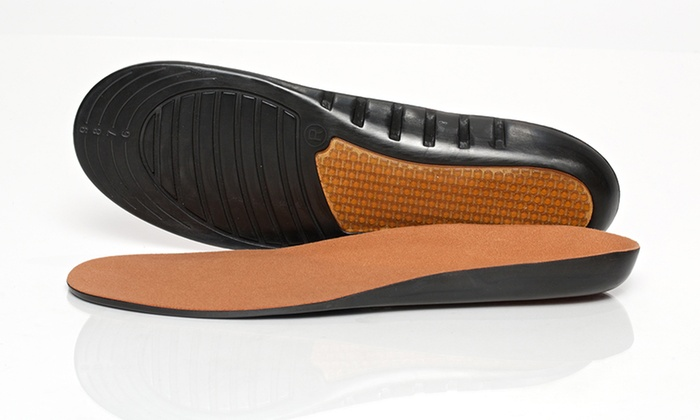 Copper Aid Insoles