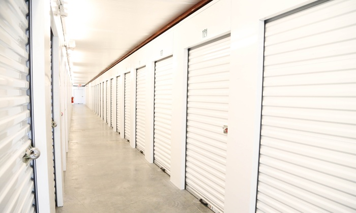 Security Self Storage - Southwest Raleigh: Three Months of Climate-Controlled Self Storage at Security Self Storage (67% Off). Three Options Available.