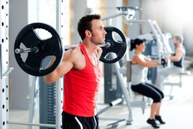 Break-A-Bar Athletics: $30 for $40 Worth of Services — Break-A-Bar Athletics