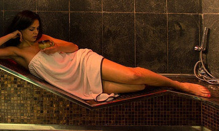 Circuito en spa privado para 1 o 2 con tratamientos a elegir desde 19,95€ en Beatriz Bonilla Estilista Belleza spa