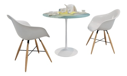 tub style dining chairs