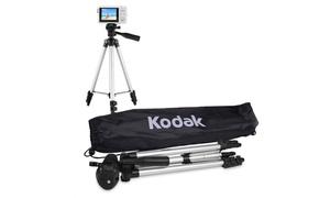 """50"""" Kodak TR501 Superior Control Camera Tripod"""