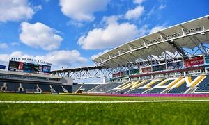 Philadelphia Union: Philadelphia Union Soccer Match on April 30 or June 1