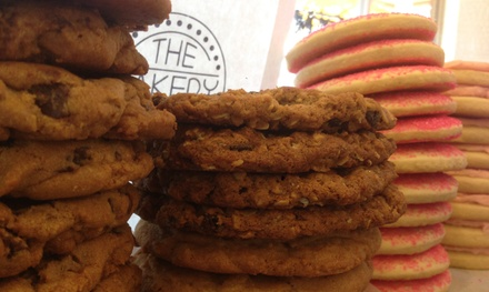 $15 for One Dozen Cookies at The Bakery Phoenix ($22 Value)