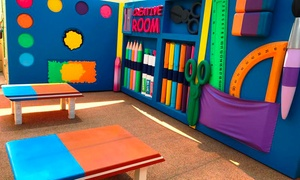 My Baby Nursery: One, Two or Four Weeks of Nursery Classes with Registration Fee at My Baby Nursery (Up to 78% Off)