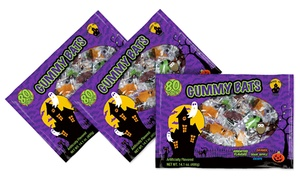 Haunted House Gummy Bats (240ct.): Haunted House Gummy Bats (240ct.)