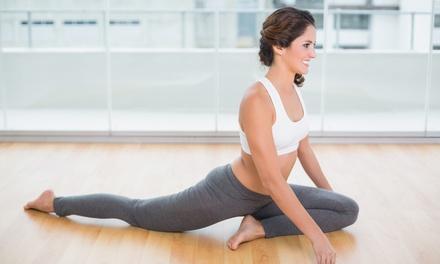 5er- oder 10er-Karte für Yoga oder Meditation im Mutter Erde Heilzentrum ab 14,90 € (bis zu 79% sparen*)