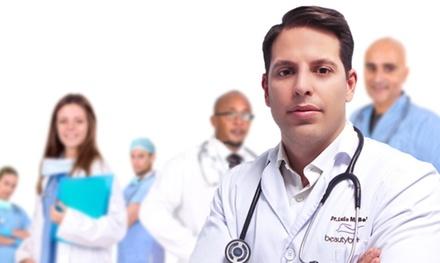 Infiltración de 1 o 2 viales de ácido hialurónico en Clínica Doctor Beltrán (hasta 55% de descuento)