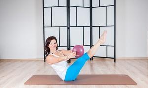 The One Pilates Studio: Karnet 4 wejść na pilates za 59,99 zł i więcej opcji w The One Pilates Studio (do -54%)
