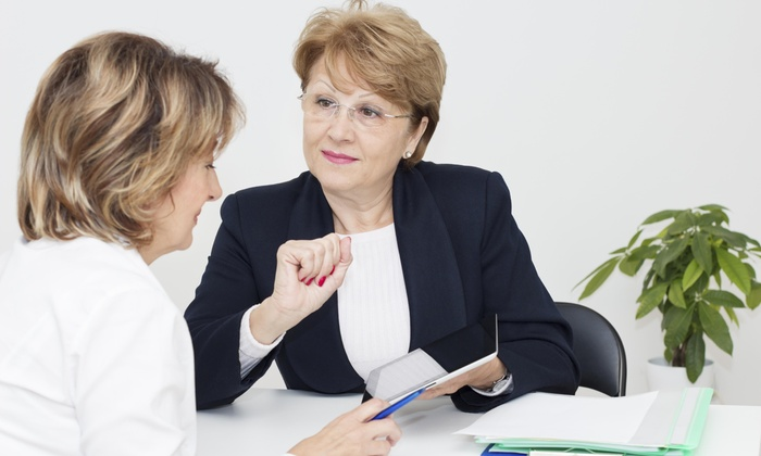Preston & Wright Unemployment Consultant Services - Southwest Arlington: $100 for $200 Worth of Financial Consulting — Preston & Wright Unemployment Consultant Services
