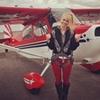 50% Off Airplane Aerobatics at Airwork Las Vegas