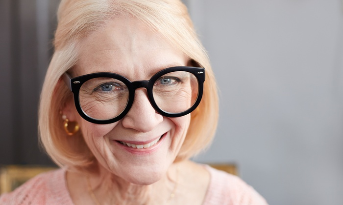 Sterling Optical - Kings Plaza - Multiple Locations: $35 for an Eye Exam and $200 Toward Complete Pair of Glasses at Sterling Optical ($260 value)