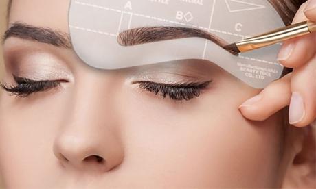 1 o 2 kit completo per make up occhi