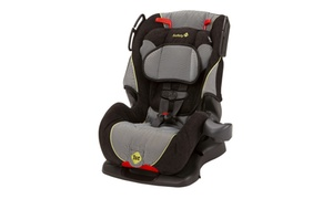All-in-One Convertible Car Seat Nightspot