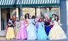 Up to 37% Off Live Chat with Princess from Magical Moments