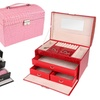 Luxury Jewellery Box