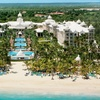✈ All Incls. Riu Palace Punta Cana Trip w/ Air from Vacation Express