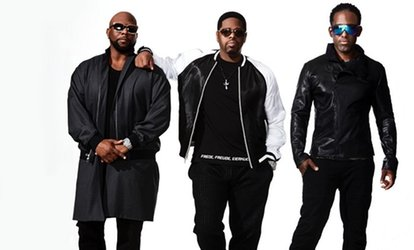 image for Boyz II Men on June 21 at 8:30 p.m.