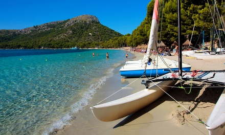 ✈ Spanje, Mallorca: 4 of 7 overnachtingen incl. ontbijt & retourvlucht vanaf EIN