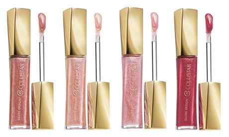 Lucidalabbra volumizzante ed idratante Gloss rimpolpante labbra Collistar disponibile in varie tonalità di colore